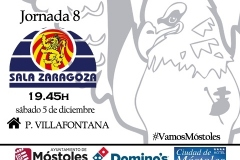 FSF-Mostoles-Sala-Zaragoza