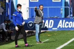 entrenador-Baraja