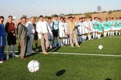 saque-de-honor-en-el-campo-de-futbol-municipal-Iker-Casillas