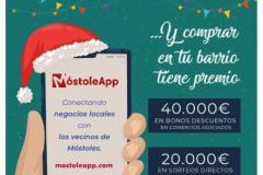 MOSTOLES-App