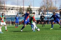 Partido-en-el-campo-de-futbol-Andrés-Torrejón-de-Móstoles