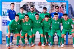 Santiago-Futsal