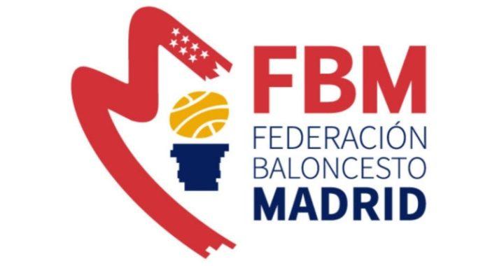 PROTOCOLO DE LA FEDERACIÓN DE BALONCESTO DE MADRID