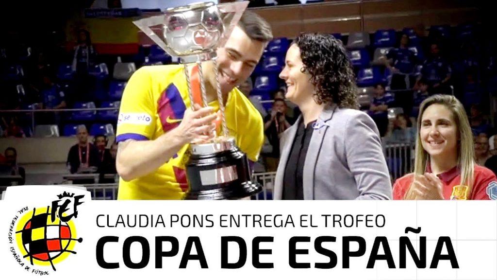 Copa de campeones