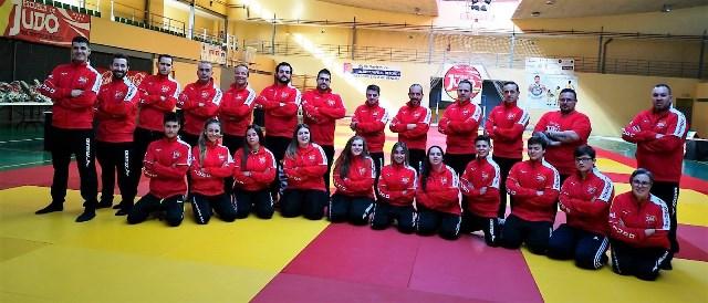 La Escuela de Judo José Antonio Martín, Club Deportivo de Judo Fuente el Saz y Club Deportivo de Judo SchoolAlgete, sufre las consecuencias del coronavirus