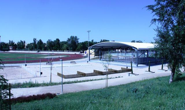 El Gobierno Local reabre el Polideportivo Andrés Torrejón el 15 de junio