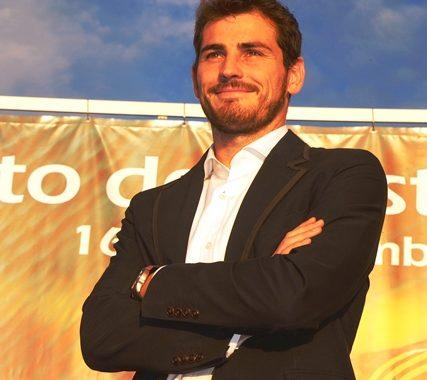 Iker Casillas retira su candidatura a la presidencia de la RFEF