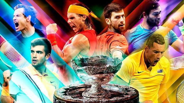 Madrid también pierde la Copa Davis 2020