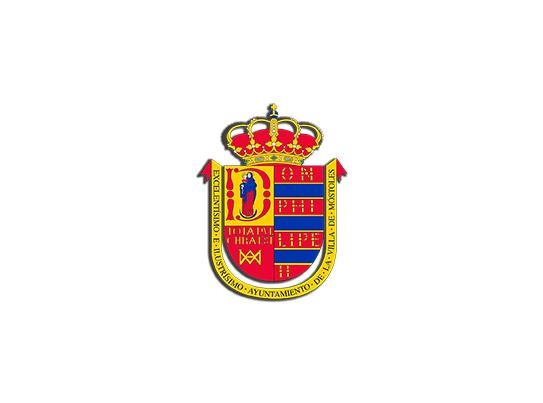 La Alcaldesa recibe a los representantes del Móstoles Futsal