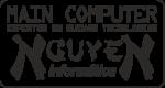 Nguyen Informática «Main Computer»