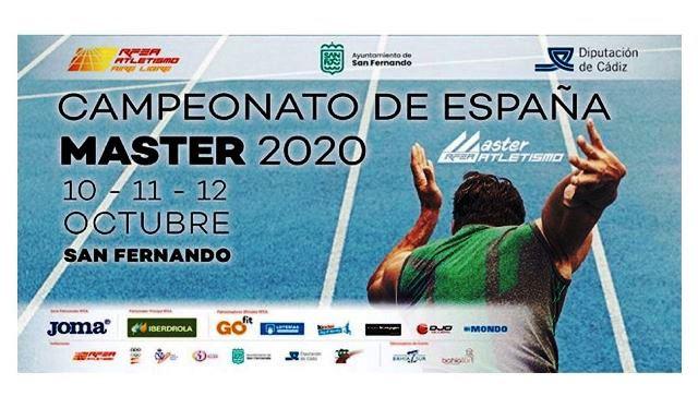 Excelentes resultados de los atletas mostoleños del club Tri Infinity en el Máster del Campeonato de España en San Fernando (Cádiz)
