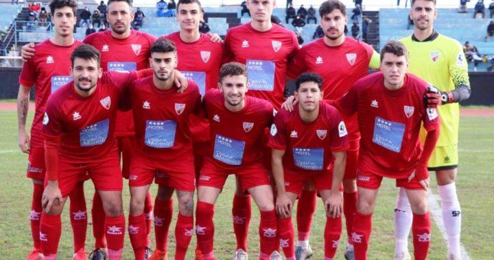 EL Mostoles CF, suma su 5ª derrota ante la AD Parla (1-0)