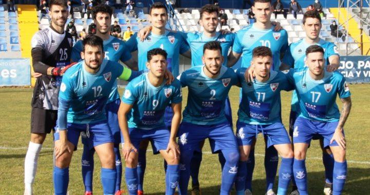 Móstoles CF y Trival Valderas no pasan del empate (0-0)