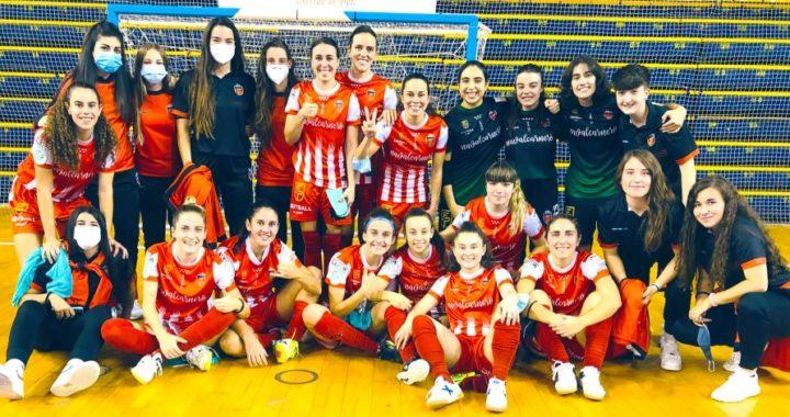 9ª Jornada de Primera División RFEF Futsal Femenina