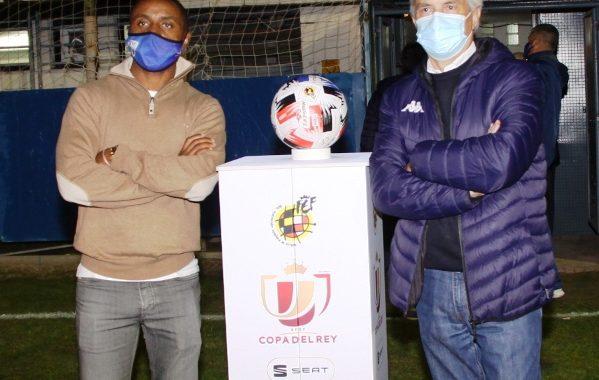 Jerry Kamgang deja de ser Director Deportivo del Móstoles CF