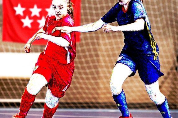 XVIII Trofeo Comunidad de Madrid de Fútbol Sala Femenino