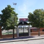 Remodelación de los campos de fútbol Iker Casillas