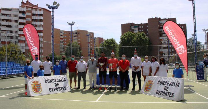 """VII Open Nacional de Tenis """"Ciudad de Móstoles"""""""